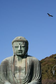 Free Kamakura Royalty Free Stock Images - 1417339