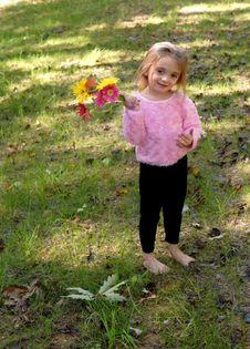Free My Flowers Stock Photo - 1417970