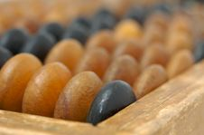 Free Abacus Royalty Free Stock Images - 1418089