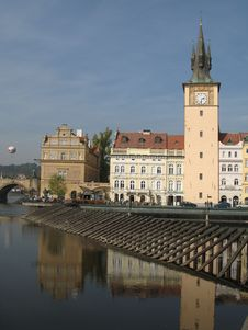 Free Prague Stock Photography - 1418192