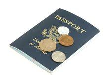 Free Passport China Stock Photo - 1418340