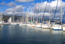Free Boat Stock Photo - 1418620