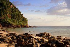 Free Andaman Beach IX Royalty Free Stock Photography - 1419787