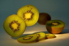 Free Kiwi Stock Image - 1419791