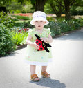 Free Baby Stock Photo - 14108420