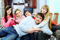 Free Group Of Friends Royalty Free Stock Photo - 14108955