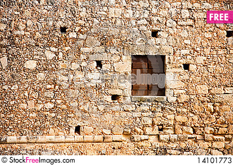 Free Monastery Of St. John Theologian Stock Photos - 14101773