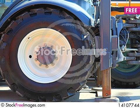 Free Wheel Stock Images - 14107744