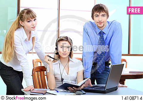 Free Conversation Stock Images - 14108714