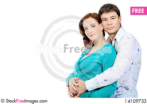Free Wife And Husband Stock Photos - 14109733