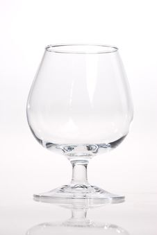 Free Empty Glass Royalty Free Stock Photo - 14100645