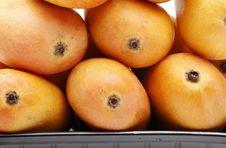 Free Mango Close-up Stock Image - 14100741