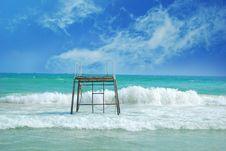 Free Beach Stock Photos - 14101443
