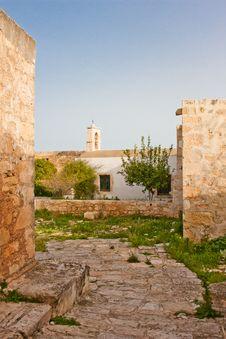 Monastery Of St. John Theologian