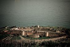 Free Intzendin Fortress Stock Photo - 14101930