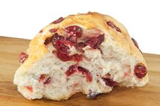 Free Cranberry Bread Royalty Free Stock Images - 14103739