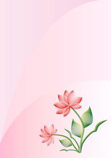 Free Stylize Flower Stock Photo - 14108240