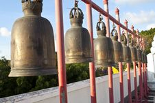 Free Religious Bells Stock Images - 14109024