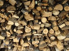 Free Fire Wood Stock Photos - 14109113