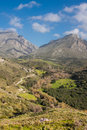 Free Landscapes At Preveli Royalty Free Stock Image - 14114156