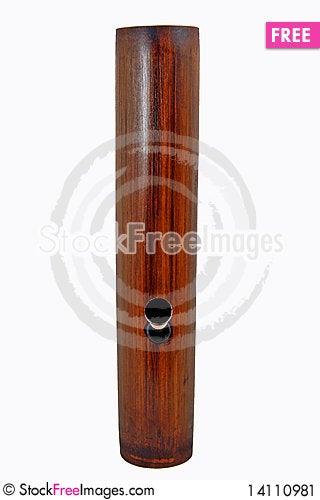 Free Bong Bamboo.Thsi Style. Stock Image - 14110981