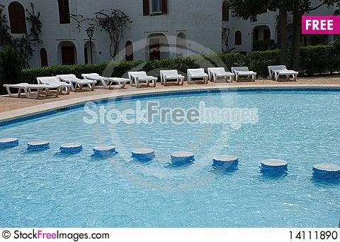 Free Pool Stock Photo - 14111890