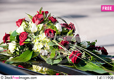 Free Wedding Royalty Free Stock Photos - 14111908