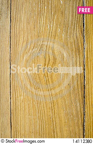 Free Wooden Planks Stock Photo - 14112380