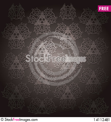Free Pattern Old Background Stock Image - 14112481