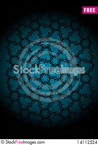 Free Royal Background Pattern Stock Images - 14112524