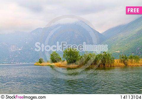 Free Lake Stock Images - 14113104