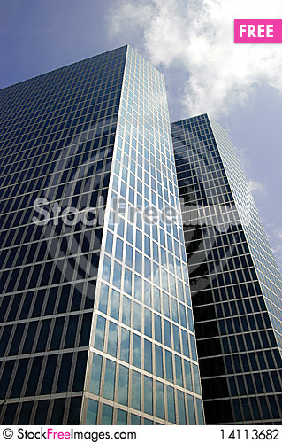 Free Office Stock Photography - 14113682