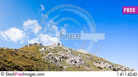 Free Landscapes At Preveli Stock Photo - 14114240