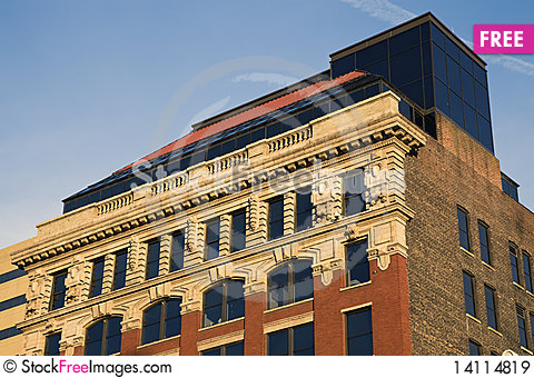 Free Architecture Of Lexington Royalty Free Stock Images - 14114819