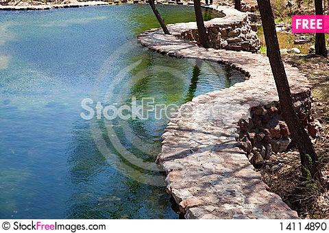 Free Curving Edge Stock Photo - 14114890