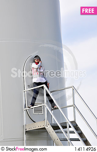 Free Fascinating About Renewable Energy Royalty Free Stock Image - 14114926