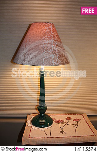 Free Lamp Stock Images - 14115574