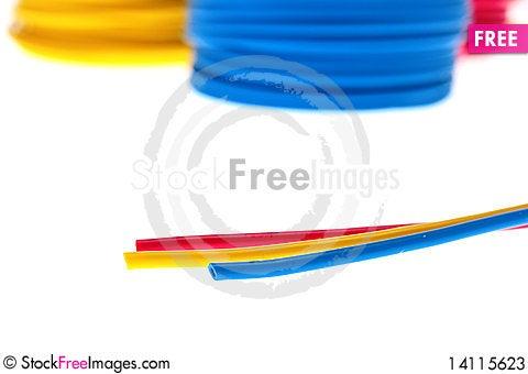 Free Wires Stock Photos - 14115623