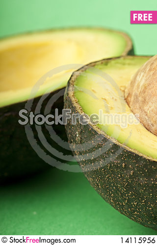 Free Avocado Royalty Free Stock Image - 14115956