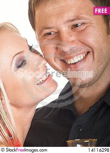Free Couple Royalty Free Stock Photos - 14116298