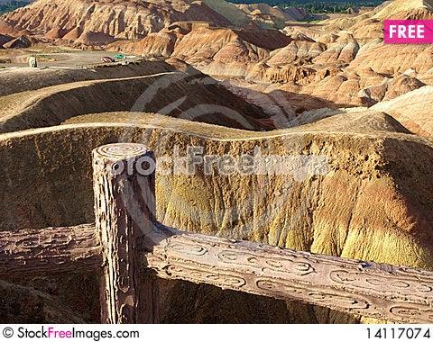 Free Railing Stock Images - 14117074