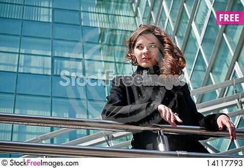Free Beautiful Woman Stock Photos - 14117793