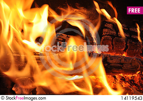 Free Fire Stock Photos - 14119543