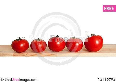 Free Tomato Stock Images - 14119794