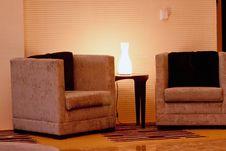 Free Living Room Stock Image - 14110091