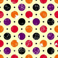 Free Seamless Grunge Pattern Stock Images - 14110214
