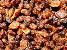 Free Raisins Texture Background Stock Image - 14111201