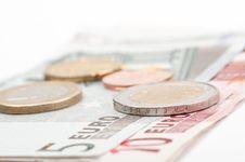 Free Euro Stock Photo - 14111830