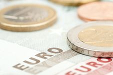 Free Euro Stock Photos - 14111853