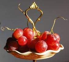 Free Grapes Stock Images - 14112124